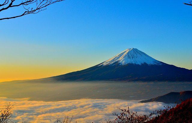 【富士山】はなぜ【フジサン】と呼ばれるようになったのか~古代人がフジという名に込めた思い~