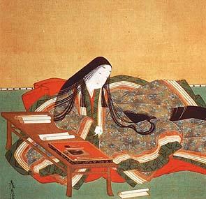 『源氏物語』のなぞ~紫式部はなぜ大災害を描かなかったのか~